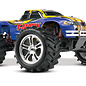 Traxxas TRA49104-1  Blue T-Maxx Classic Nitro 4wd Monster Truck RTR w/TQ 2.4GHz Radio, EZ Start Battery & DC Charger