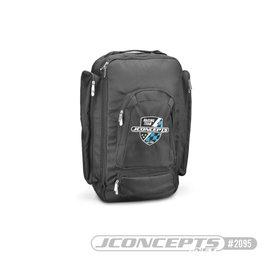J Concepts JCO2095  Scale Truck & Street Eliminator SCT Hauler Backpack