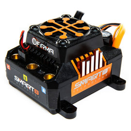 Spektrum SPMXSE1160  Firma 160A Brushless Smart ESC, 3S-8S