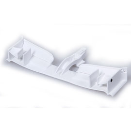 Serpent SER411353  White F1 Front Wing F110 SF2