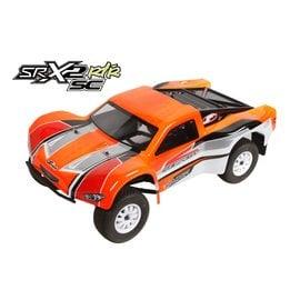 Serpent SER500005  Serpent Spyder SCT RM 1/10 EP RTR