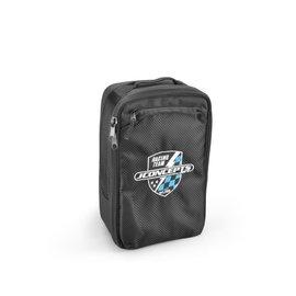 J Concepts JCO2812  Finish Line Charger Bag w/ Inner Divider