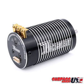 Surpass Hobby USA 4268-2650 Rocket 1/8 2650Kv 4S GT On-Road Sensored Brushless Motor