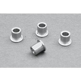Custom Works R/C CSW3634  Steering Bushings (4)