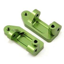 STRC SPTST3632G  Green Aluminum Caster Blocks
