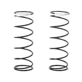 Hot Bodies HBS109807  68mm Big Bore Shock Spring (White) (2) (64.6gF)