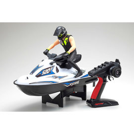 Kyosho KYO40211T2  Blue Kyosho Wave Chopper 2.0 Type 2 Electric Watercraft