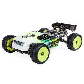TLR / Team Losi TLR04009  1/8 8IGHT-XT/XTE 4WD Nitro/Electric Truggy Race Kit