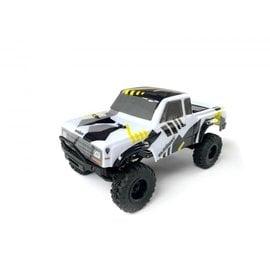 Team Associated ASC20180  Yellow/Black  Enduro24 Sendero 1/24 4WD RTR Scale Mini Trail Truck