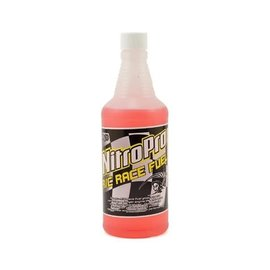 Nitro Pro Fuel NPQ20  20% Nitro Pro Fuel 12% Lub 1 Quarts