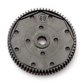 Team Associated ASC9648  48P 69T Spur Gear DR10 B6/D B4 T4 B5 T5 B5M T5M B64 SC10 SC5M
