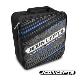 J Concepts JCO2338  Universal Radio Bag