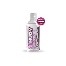 Hudy HUD106381  Hudy Ultimate Silicone Oil 800 CST (100mL)