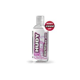 Hudy HUD106421  Hudy Ultimate Silicone Oil 2,000 CST (100mL)