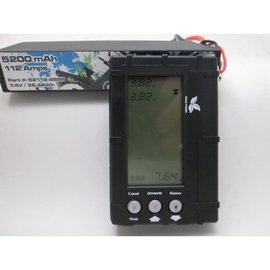 SMC 1020  Cell Voltage Tester