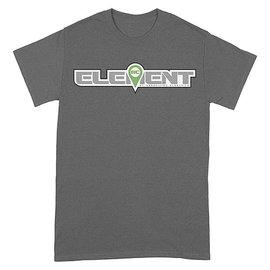 Team Associated SP200XXXL  Gray Element RC Logo T-Shirt 3XL
