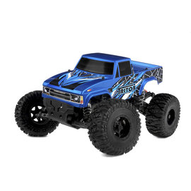 Team Corally COR00250  1/10 Triton SP 2WD Monster Truck Brushed RTR (No Battery or Charger)