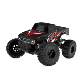Team Corally COR00251  1/10 Triton XP 2WD Monster Truck Brushless RTR (No Battery or Charger)