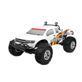 Team Corally COR00254  1/10 Mammoth SP 2WD Desert Truck Brushed RTR (No Battery or Charger)