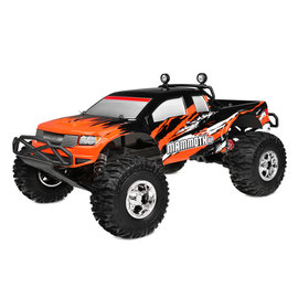 Team Corally COR00255  1/10 Mammoth XP 2WD Desert Truck Brushless RTR (No Battery or Charger)