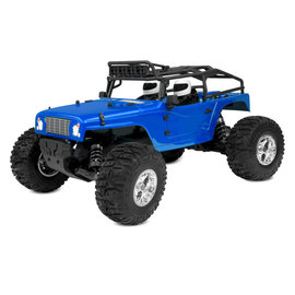Team Corally COR00256  1/10 Moxoo SP 2WD Off Road Truck Brushed RTR (No Battery or Charger)