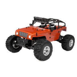 Team Corally COR00257  1/10 Moxoo XP 2WD Off Road Truck Brushless RTR (No Battery or Charger)
