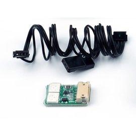 Arrowmax DA-770012  Dash TLAB Mode Standard Combo Kit (RED)