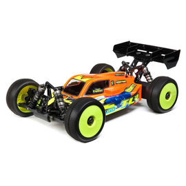 TLR / Team Losi TLR04011  1/8 8IGHT-XE Elite 4WD Electric Buggy Race Kit