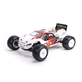Schumacher K186  Schumacher Storm Stadium Truck Racing Kit