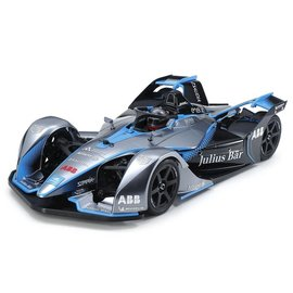 Tamiya TAM58681  Formula E Gen2 TC-01 1/10 4WD Electric Chassis Kit (Championship Livery)