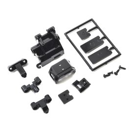 Kyosho KYOMZ216  Type RM Motor Case Set (MR-03)