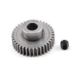Robinson Racing RRP2037  48P 37T Machined Pinion Gear (5mm Bore)