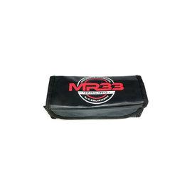 MR33 MR33-LB-2S  MR33 LiPo Safety Bag for 2S
