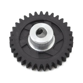 JK Products JKPG433  48P 33T Plastic Pinion Gear (3.17mm Bore)