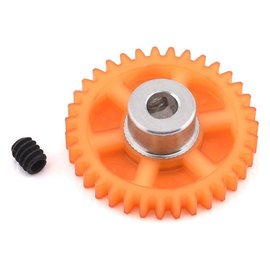 JK Products JKPG435  48P 35T Plastic Pinion Gear (3.17mm Bore)