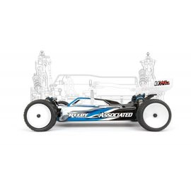 Team Associated ASC90027  B74.1 Team 1/10 4WD Off-Road Electric Buggy Kit