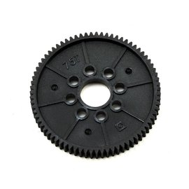 HPI HPI113705  RS4 Sport 3 75 Tooth Spur Gear
