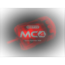 "MOTIV MOV40085  ""MC4"" 8.5T  PRO TUNED Modified Brushless Motor (2 Pole 540)"