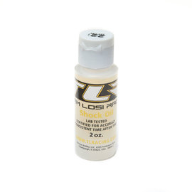TLR / Team Losi TLR74003  22.5wt Silicone Shock Oil (2oz)