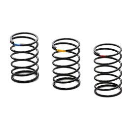 Exotek Racing EXO1713  F1Ultra Top Spring Set (Extra Soft, Soft, Medium)