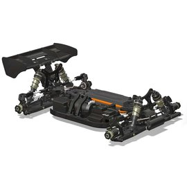 Hot Bodies HBS204645  E819RS 1/8 4WD Electric Off-Road Buggy Kit