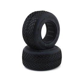 J Concepts JCO3200-02  Ellipse Short Course Tires (2) (Green)