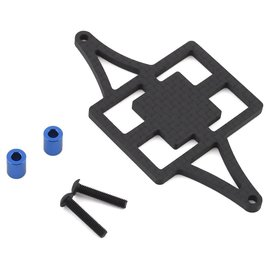 Drag Race Concepts DRC-411-0002  Blue DR10 ESC Mount