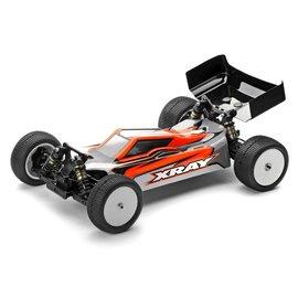 Xray XRA360009  XB4 2021 Dirt Edition 1/10 4WD Electric Buggy Kit
