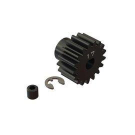 Arrma ARA310964  Mod1 17T Pinion Gear 5mm Bore