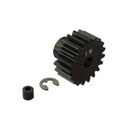 Arrma ARA310966  Mod1 19T Pinion Gear 5mm Bore
