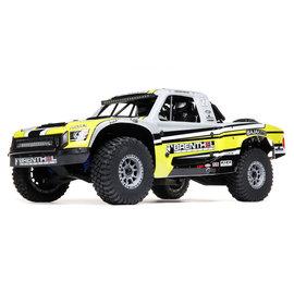TLR / Team Losi LOS05021T1  Yellow Brenthel 1/6 Super Baja Rey 2.0 4WD Brushless Desert Truck RTR