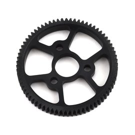 Revolution Design RDRP0510-72  48P 72T Machined TC Ultra Spur Gear