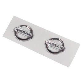 SRC Sideways RC SDW-BADGES-NISSAN  Sideways RC Nissan Badges (2)