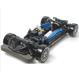 Tamiya TAM58584  TT02D 1/10 Drift Spec Chassis Kit